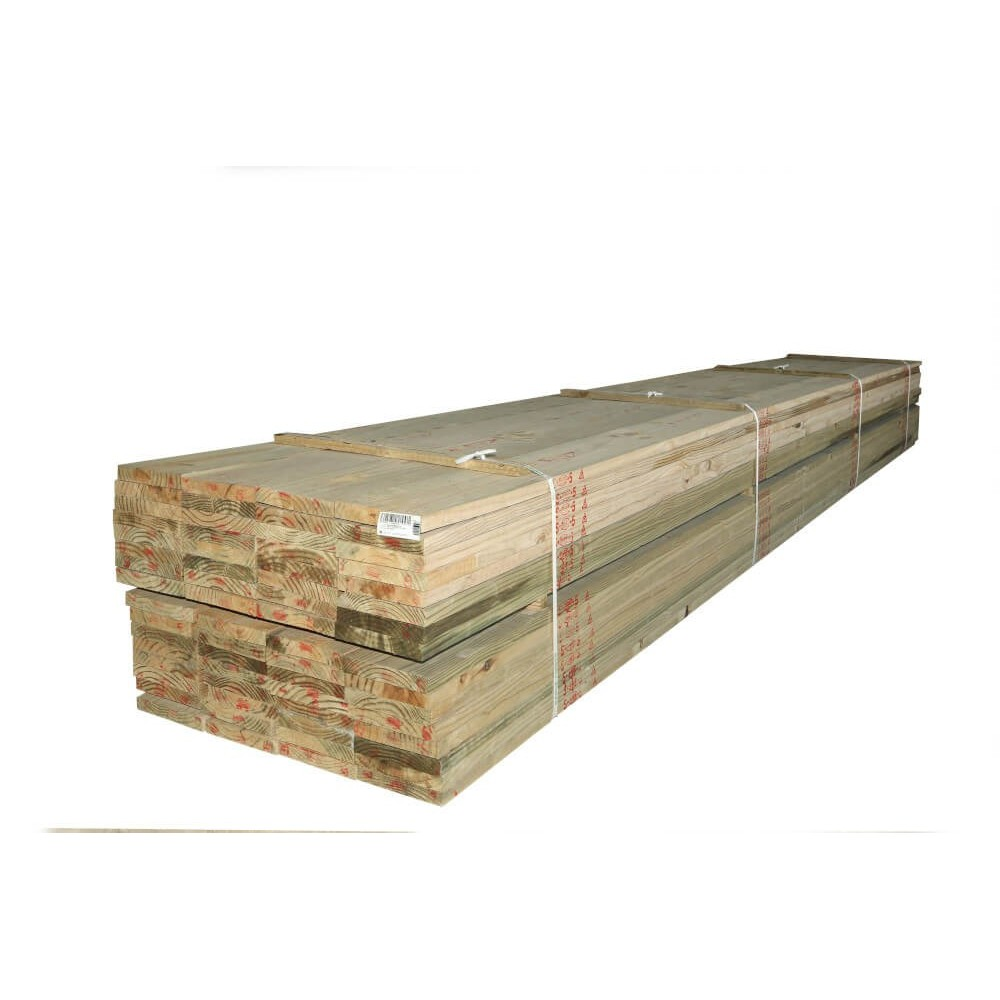 Structural Timber Sabs Cca Treated 38x228 6.6m
