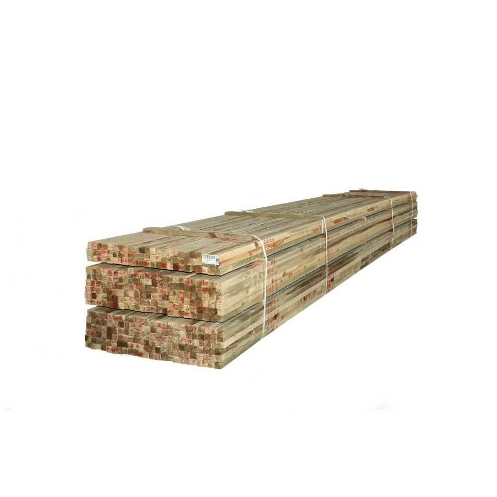 Structural Timber Sabs Cca Treated 38x38 6.6m