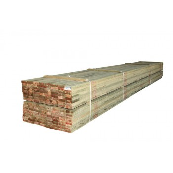Structural Timber Sabs Cca Treated 38x114 6.0m