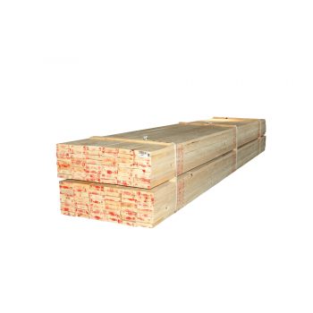 Structural Timber Sabs Untreated 38x152 3.6m