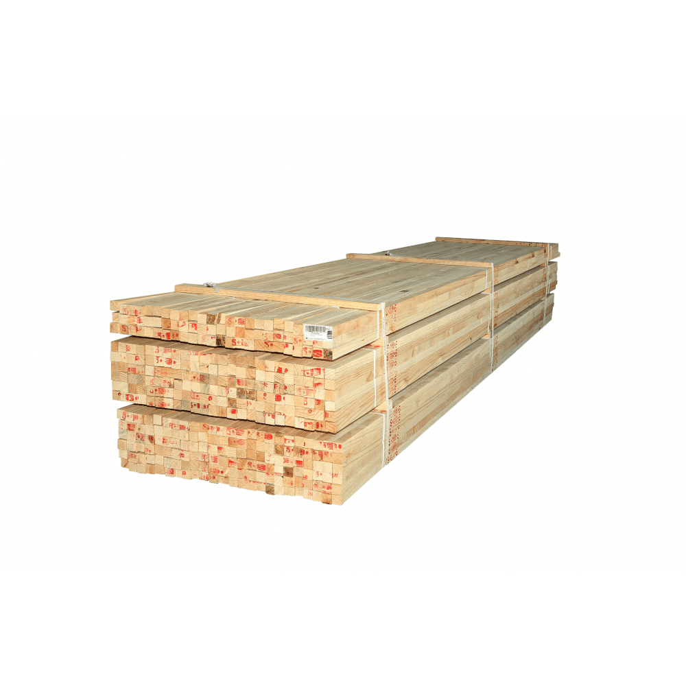 Structural Timber Sabs Untreated 38x38 3.0m