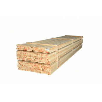Structural Timber Sabs Untreated 38x38 6.6m