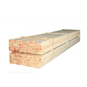 Structural Timber Sabs Untreated 50x76 5.4m