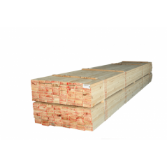 Structural Timber Sabs Untreated 38x114 4.8m