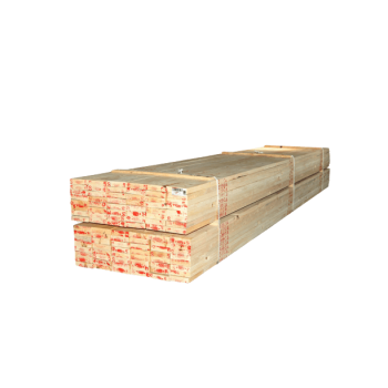 Structural Timber Sabs Untreated 38x152 6.6m