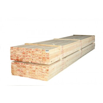 Structural Timber Sabs Untreated 50x76 6.6m
