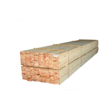 Structural Timber Sabs Untreated 38x114 3.6m