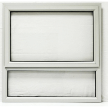Window Frame Aluminiumin Pt99 Nat Clear