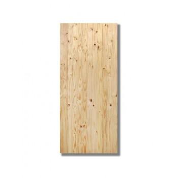 Wooden Door F&l O/b C Grade