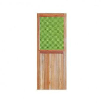 Door Wood High Tech F&l O/b Stable