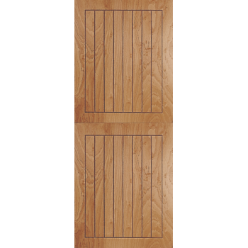 Wooden Door Medium Duty Consul Stable