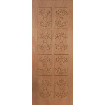 Wooden Door Medium Duty Melody