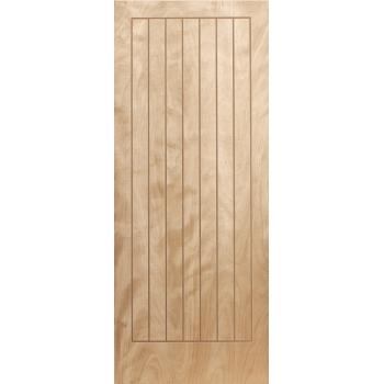 Wooden Door Medium Duty Consul