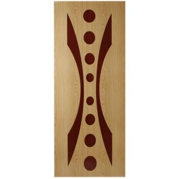 Door Sticker D005