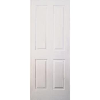 Wooden Door Townsend Deep Moulded