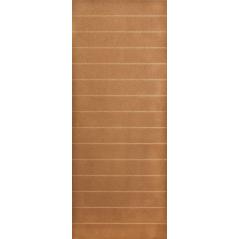 Wooden Door Core Horizontal