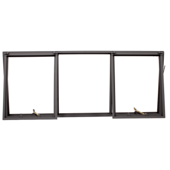 Window Frame Steel Ne11 F7