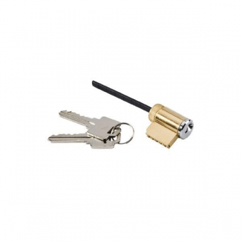 Aluminium Sliding Door Lockset