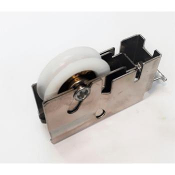 Sliding Door Wheels Aluminium In