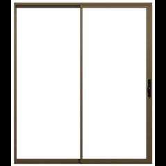 Aluminium Sliding Door 2390x2090