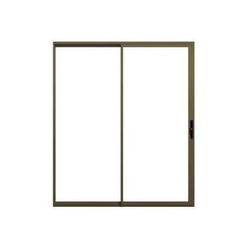 Aluminium Sliding Door 1790x2090