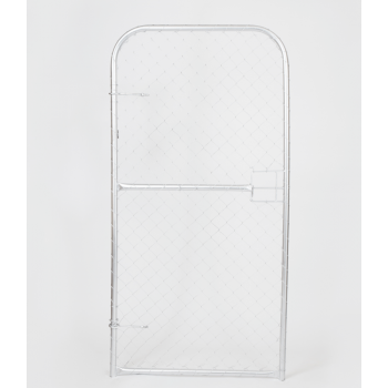 Gate Diamond Mesh 32mm X 50mm Single Leaf 0.9 Mx1.8m