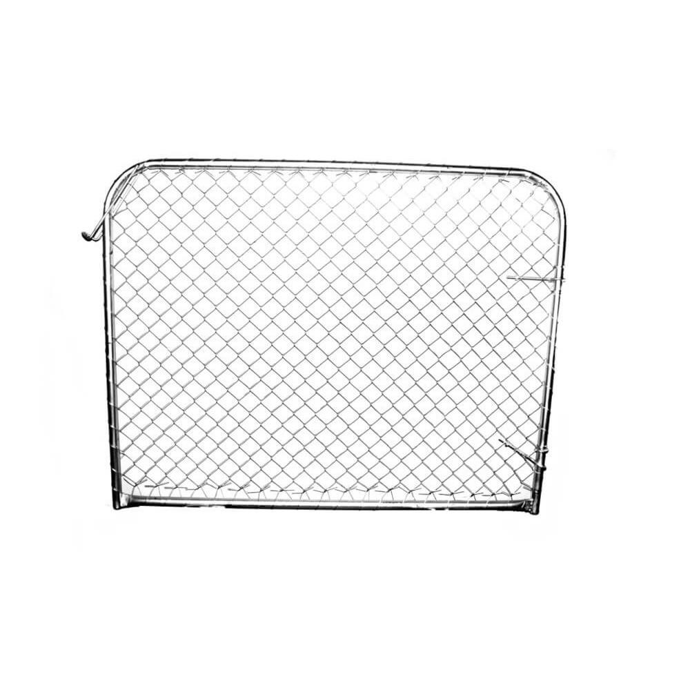 Gate Diamond Mesh 32x50mm Double Leaf 3.0x1.2m