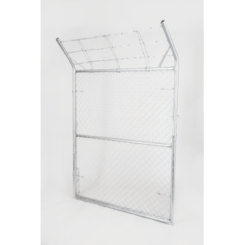 Gate Security 32x50mm Double 3.6m X 1.8m