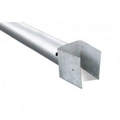 Column Veranda 3000/76mm/1.6mm Square