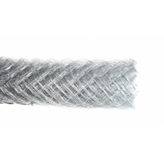 Diamond Mesh 1.8m X 50mm X 2.3mm X 25m