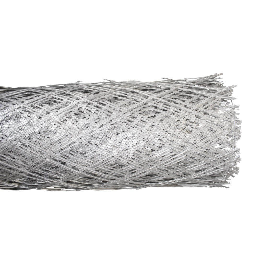 Razor Wire Mesh Sheet 1.8 X 6m