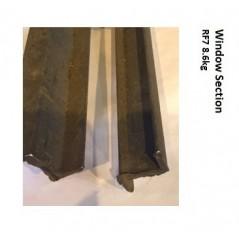 Window Section Rf7 (8.6kg)