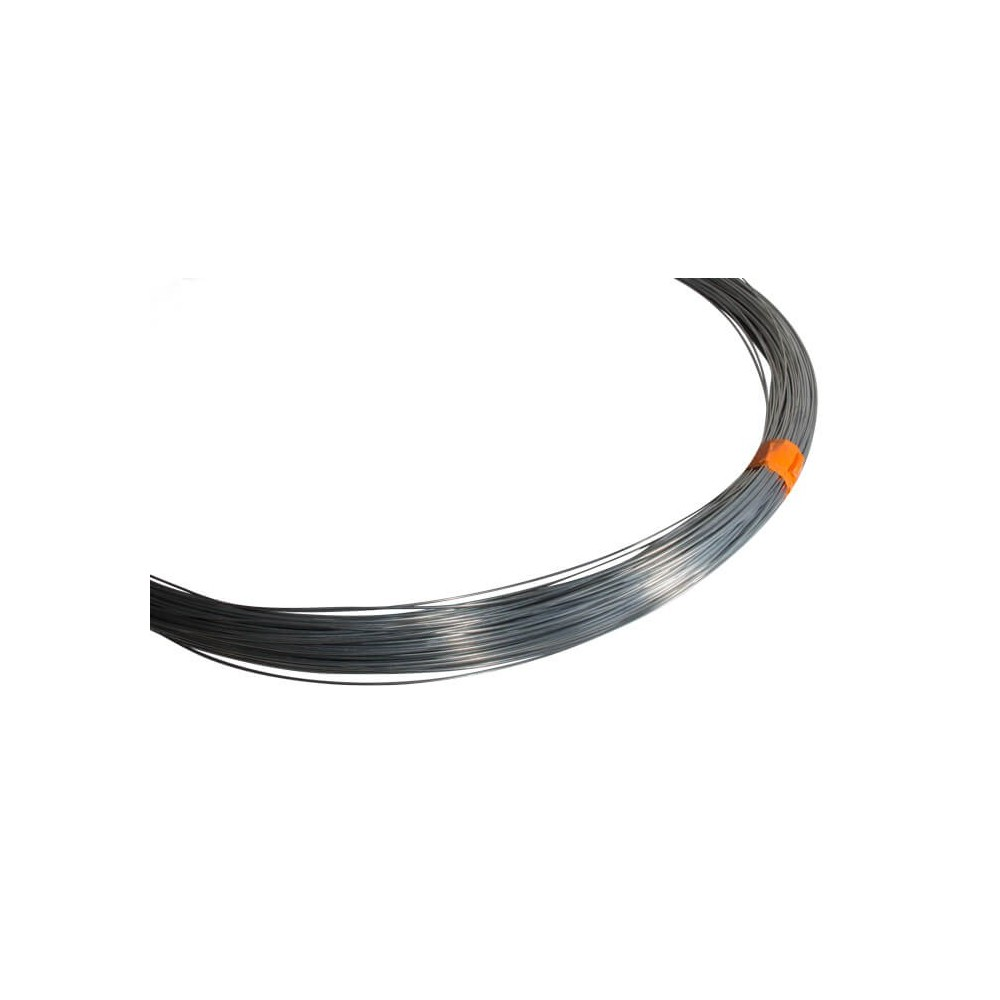 Galvanised Wire 2kg 10gge 3.15mm