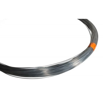 Galvanised Wire 2kg 14gge 2mm