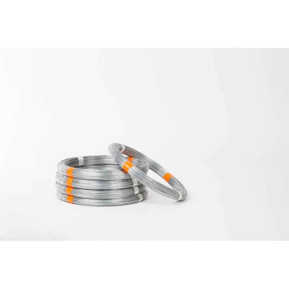 Galvanised Wire 5kg X 2.5mm X 130m