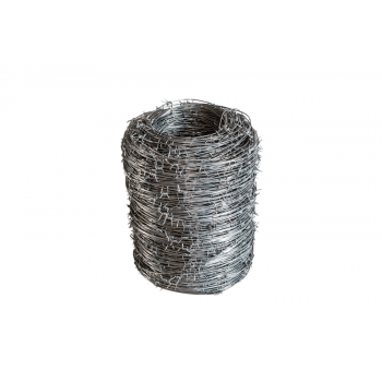 Barbed Wire Double Strand 2mm X 17.5kg X 270m
