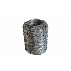 Barbed Wire Double Strand 2mm X 33kg X 540m