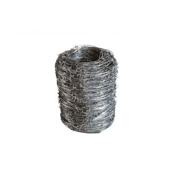 Barbed Wire Single Strand 3.15mm X 2.5mm X 35kg X 515m