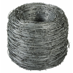 Barbed Wire Single Strand 515m Light Duty