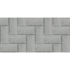 Grey - Bevel Paver