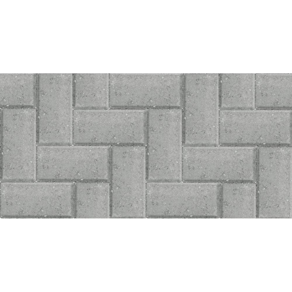 Paver Cement Bevel Grey