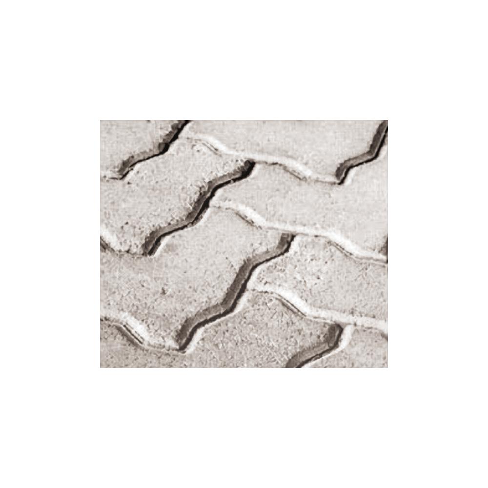 Grey - Interlocking Paver