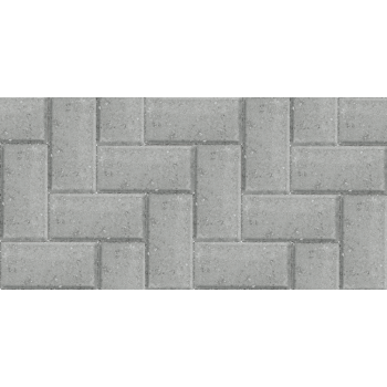Paver Cement Grey 50mm