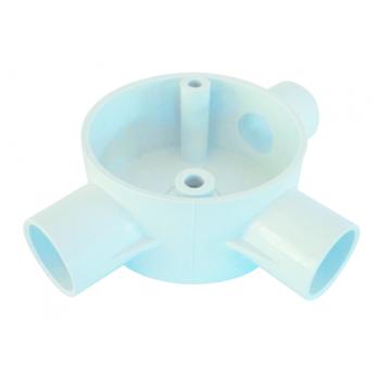 Box PVC