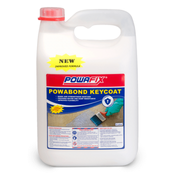 Powafix Powabond Key Coat 5l