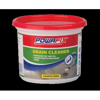 Powafix Drain Cleaner Caustic Soda 500g