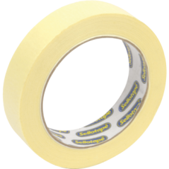 Masking Tape 80' 40m X 24mm