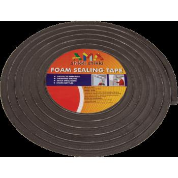 Foam Sealing Tape 5m X 6mm X 10mm