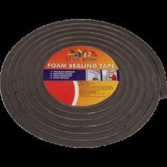 Foam Sealing Tape 5m X 10mm X 10mm
