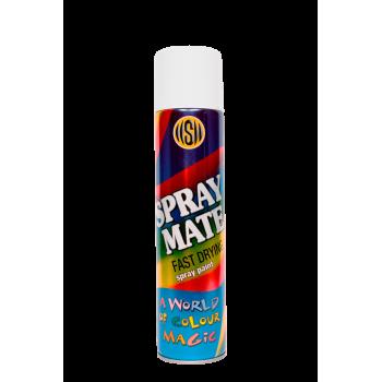 Spraymate Appliance White 250g